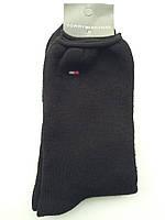 """Мужские махровые носки """"Tommy Hilfiger""""(без резинки) (В.И.Т.) Размеры: 43 - 46"""