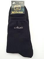 """Мужские махровые носки """"Милена"""" (В.И.Т.) Размеры: 25 ― 27, 27 ― 29"""