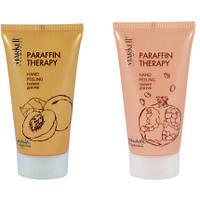 Пилинг для рук Markell Cosmetics PARAFFIN THERAPY 50 мл.