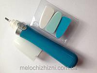 Роликовая пилка для ногтей