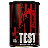 Анаболический комплекс Universal Nutrition Animal Test (21 пак)