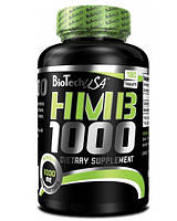 Анаболический комплекс BioTech HMB 1000 (180 таб)