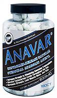 Анаболический комплекс Hi-Tech Pharmaceuticals Anavar (180 таб)
