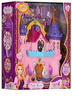 """Детский игровой набор для девочки """"Замок принцессы"""" SG-29002"""