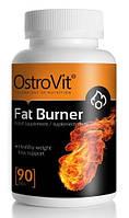 Жиросжигатель Ostrovit Fat Burner (90 таб)