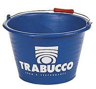 Ведро для прикормки Trabucco 17л