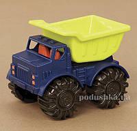 Игрушка для игры с песком Мини-самосвал Battat BX1418Z