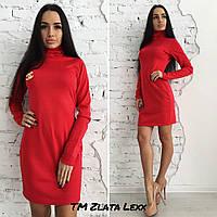 Платье - гольф мини ZZ 102106
