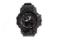 Мужские спортивные часы Casio G-Shock GWG-1000