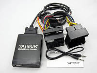 Usb aux sd card Yatour FRD2 для Ford Europe 2003-2012