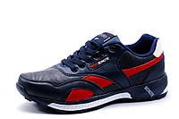 Кроссовки Bonote, мужские, темно-синие с красным, р. 41 42 43 44 46