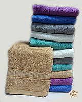 Полотенце для лица и рук Бежевое