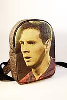 Детский рюкзак Месси