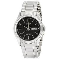 Часы наручные мужские на браслете Casio MTP-1239D-1A