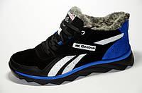 Мужские зимние кроссовки Reebok