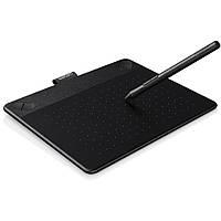 Графический планшет Wacom intuos Comis Black PT S