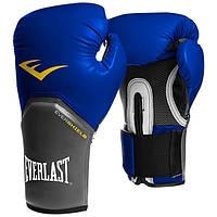 Тренировочные боксерские перчатки Everlast Pro Style Elite 14унц.