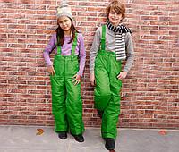 Классные лыжные брюки от тсм Tchibo унисекс новая коллекция 158-164 рост