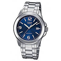 Часы наручные мужские на браслете Casio MTP-1215A-2A