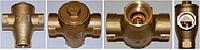 Трехходовой смесительный клапан Regulus TSV 6