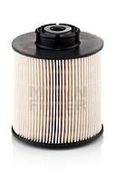 Фильтр топливный для TIR грузовиков MANN PU 1046/1X для Mercedes-Benz Atego , Vario , LK