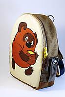 Детский рюкзак Винни Пух