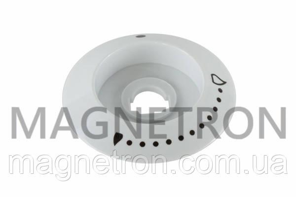 Лимб (диск) ручки регулировки конфорки для газовых плит Gorenje 303970, фото 2