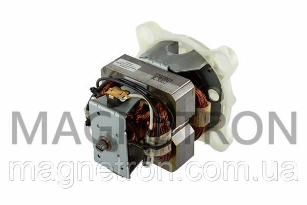 Двигатель (мотор) + крепление двигателя для соковыжималок Moulinex U-10625 SS-192649, фото 2