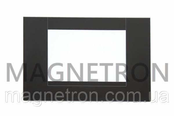 Стекло двери наружное для духовок Ariston C00093338, фото 2