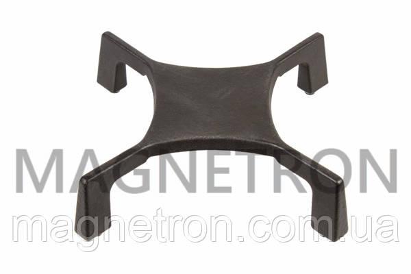 Чугунная решетка (большая) для газовых плит Indesit C00095136, фото 2