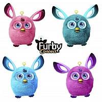 Фёрби Коннект Розовый, Пурпурный, Голубой, Изумрудный  Furby Connect Pink, Purple, Blue, Teal