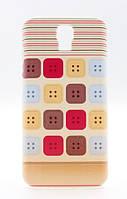 Чехол Umi Rome X / Umi Rome Бампер силикон buttons