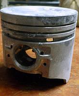 Поршня 21011.1004015-Р2. Комплект поршней на двигатель ВАЗ-21011, ВАЗ--2106, ВАЗ-2121 79,8мм. Старые запасы, фото 1