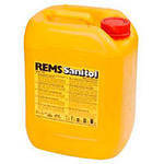 REMS Санитоль смазка для водопроводов питьевой воды