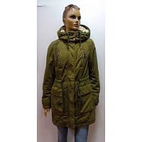 Женская куртка - парка s.Oliver