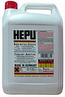 HEPU P999 G12 красный Антифриз 5л