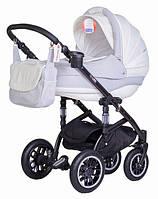 Детская коляска универсальная 2 в 1 Lara 240W Adamex