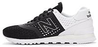 Мужские кроссовки New Balance 574, нью баланс черные