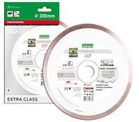 Круг алмазный Distar 1A1R Hard Ceramics 200 мм отрезной алмазный диск по керамограниту и керамической плитке