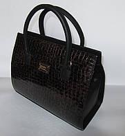 Женская сумка для документов А4