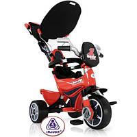 Детский трехколесный велосипед Injusa Body Trike 325