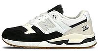 Мужские кроссовки New Balance 530, нью баланс белые