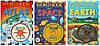 Комплект дитячих енциклопедій англійською мовою «World Book»