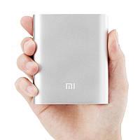 Зарядка Power Bank XiaoMi повер банк10400mAh внешний аккумулятор +бокс