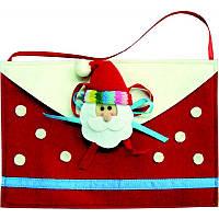 Письмо Деду Морозу 25х18 см 800935