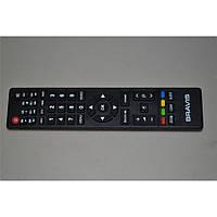 BRAVIS LED-55D2000 Smart+T2 пульт для телевизоров