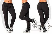 Женские спортивные штаны в больших размерах i-1515896
