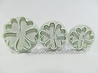 Плунжер цветок 5 лепестков