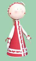 Набор для изготовления куклы (Алёнка)
