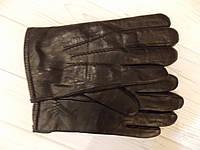 Перчатки кожаные мужские